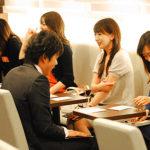大阪梅田で30代限定の婚活パーティー体験! / 男性の参加条件は年収400万以上で個室のカップリングパーティーの感想