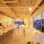 京都三条夜景ホワイトラウンジ婚活パーティー「MODERN(モダン)」の行き方アクセス