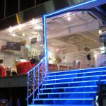 オレンジストリート婚活パーティー「STAGE Cafe Starry(スターリー) 南堀江」の行き方アクセス