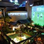 難波屋上ビアガーデン婚活パーティー「Rooftop Bar OO&Gastro garden」の行き方アクセス
