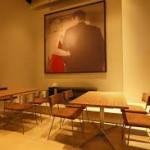 心斎橋ギャラリー風ダイニング婚活パーティー「Lounge eden(エデン)」の行き方アクセス