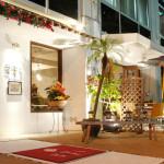 本町沖縄リゾート婚活パーティー「菜美ら(nachura)」の行き方アクセス