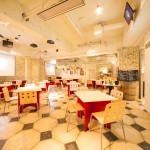 本町ワインバル婚活パーティー「Cafe&Bar ZeLKOVA(ゼルコヴァ)」の行き方アクセス