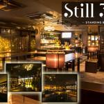 京都烏丸・洗練されたダイニング婚活パーティー「Bar Still333」の行き方アクセス