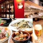 和歌山ピザ&ワインイタリアンバル婚活パーティー「bar D」の行き方アクセス
