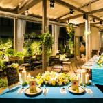 新大阪 西海岸風テラス「Cafe&Diner カリフォルニアカフェ」の行き方アクセス