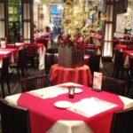 旧居留地フレンチレストラン婚活パーティー「ロビンソン神戸」の行き方アクセス