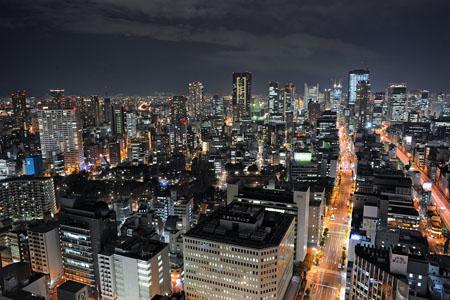 1大阪本町