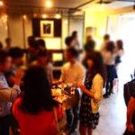 大阪のビジネス街、本町で開催された25~35歳限定の街コン感想 / 梅田で開催されたシャンクレール2.30代婚カツパーティー