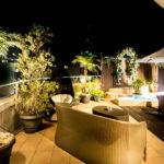 夜景プールテラスレストラン「ドンシエロ神戸」婚活パーティー会場の行き方アクセス